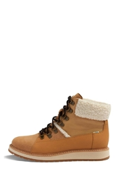 TOMS Waterproof Mesa Boots - Back cropped