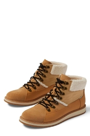 TOMS Waterproof Mesa Boots - Side cropped
