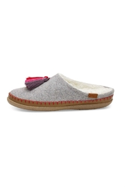 TOMS Wool Tassel Slipper - Product Mini Image