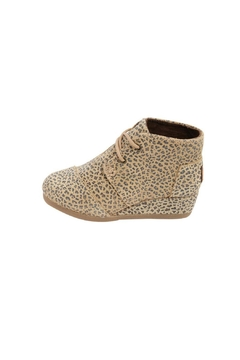 Shoptiques Product: Youth Desert Wedge