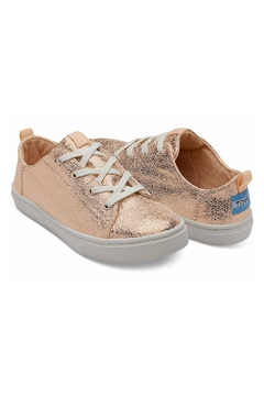 TOMS Youth Lenny Sneaker - Alternate List Image