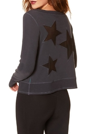 Nancy Rose Toni Sweatshirt - Front cropped