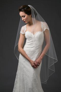 Shoptiques Product: Vow Veil