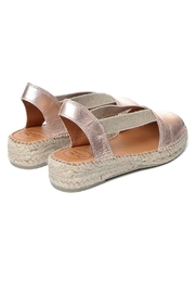 Toni Pons Etna Leather Jute - Side cropped