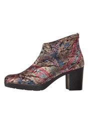 Toni Pons Finley Paisley Bootie - Product Mini Image