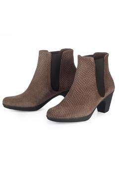 Toni Pons Forli Taupe Boot - Product List Image