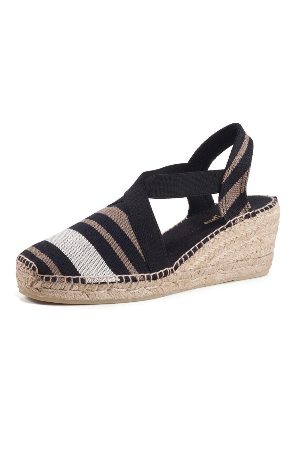3b108d5ea64 Toni Pons Tarbes Striped Espadrille from Israel by BRONXY — Shoptiques