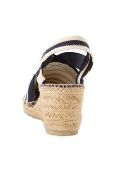 Shoptiques Product: Tarbes Striped Espadrille