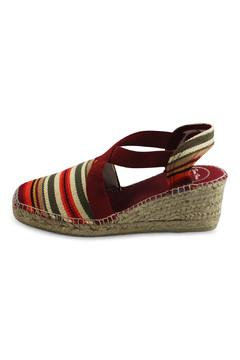 Shoptiques Product: Wedge Espadrille Sandal