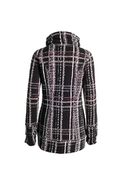 Tonia DeBellis Molly Plaid - Front full body