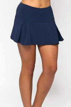 Tonic Lucid Tennis Skirt - Product List Image