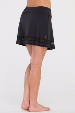 Tonic Motion Skirt Black - Alternate List Image