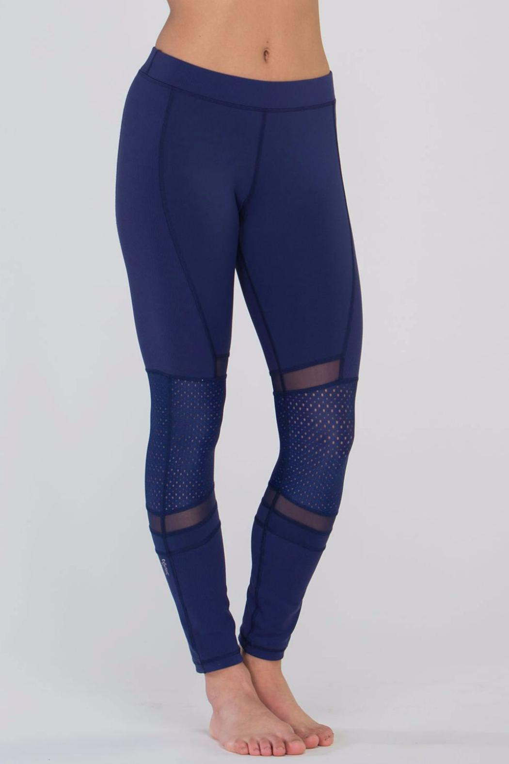 Tonic Stand Strong Legging - Main Image