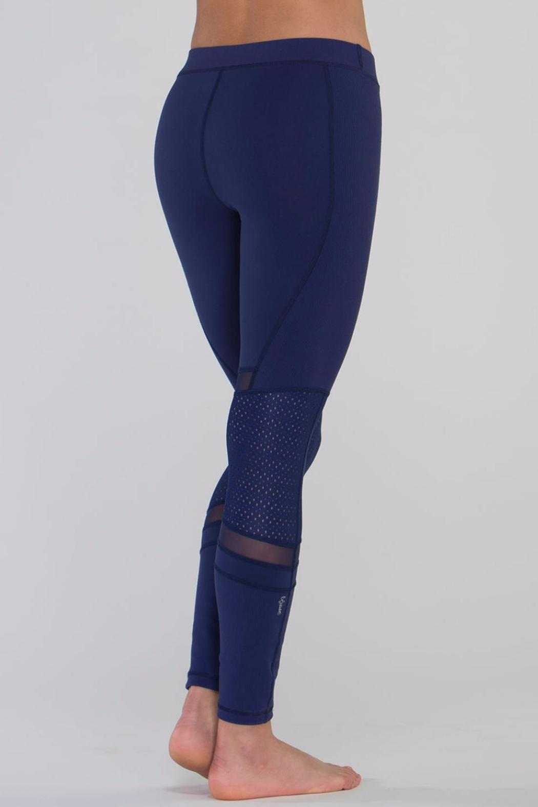 Tonic Stand Strong Legging - Front Full Image