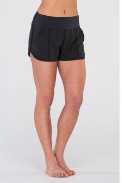 Tonic Statik Short Black - Product List Image
