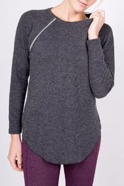 Tonic Active Laverne Sweatshirt - Front cropped