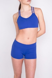 Tonic Active Blue Luna Bra - Product Mini Image