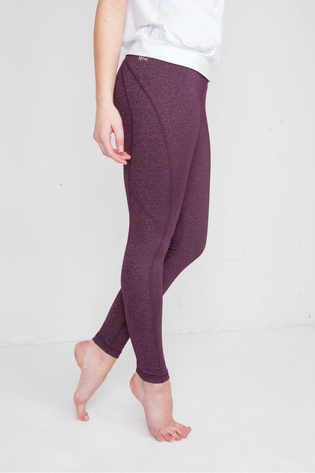 Tonic Active Retrograde Legging - Front Cropped Image