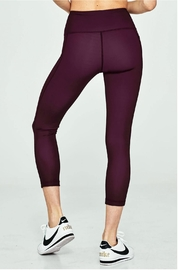 Tonic Active Symia Crop Imperial - Front full body