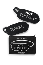 LA Trading Co. Tonight Eye Mask - Product Mini Image