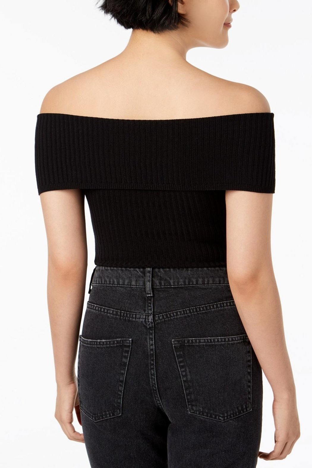 Free People Too Good Bodysuit - Front Full Image