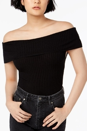 Free People Too Good Bodysuit - Front cropped