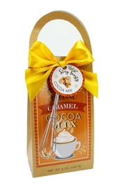 Too Good Gourmet Caramel Cocoa Mix - Front cropped