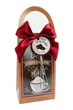 Too Good Gourmet Dark Chocolate Cocoa - Alternate List Image