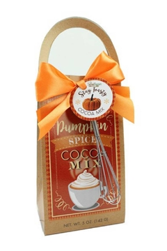 Too Good Gourmet Pumpkin Spice Cocoa - Alternate List Image