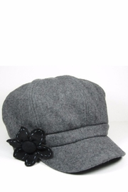 Too Too Hat Hat With Flower - Product Mini Image