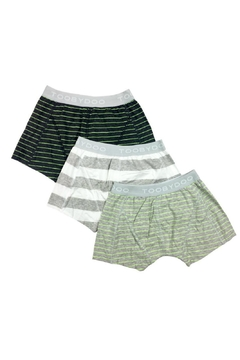 Shoptiques Product: Boxer Briefs 3-Pack