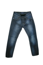 Toobydoo Fleece Lined Jeans - Product Mini Image