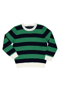 Shoptiques Product: Rugby Crew Sweater