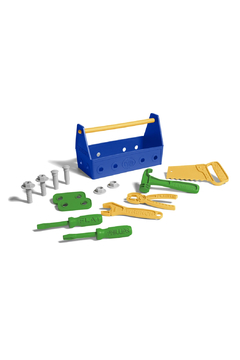 Green Toys Tool Box - Product List Image
