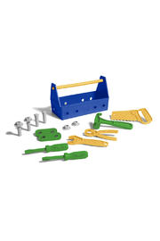 Green Toys Tool Box - Front cropped
