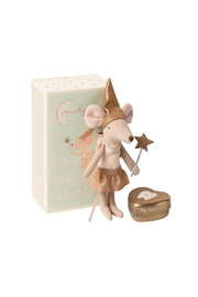 Maileg Tooth Fairy Big Sister - Front cropped