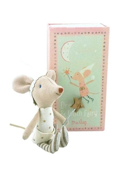 Maileg Tooth-Fairy Dream Mouse - Alternate List Image