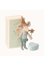 Maileg Tooth Fairy Mouse, Big Brother - Product Mini Image