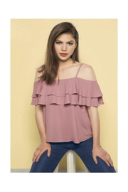 Andrea Top - Front cropped