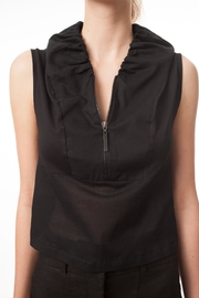 coragroppo Top Acuario - Front cropped