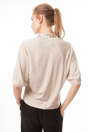 coragroppo Top Geminis - Side cropped