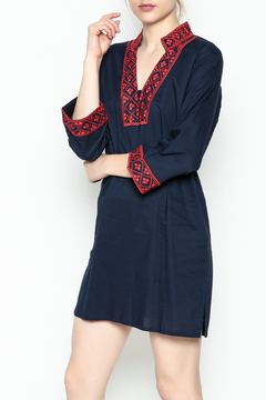 Top It Off Nantucket Tunic - Product List Image