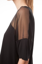 coragroppo Top Leo - Side cropped