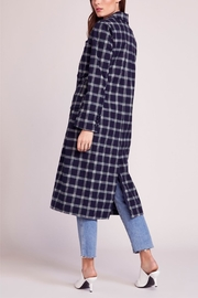 BB Dakota Top Notch Plaid - Front full body