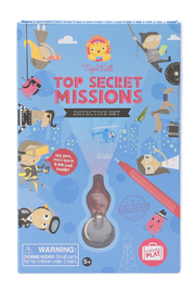 Schylling Top Secret Missions Detective Set - Product Mini Image