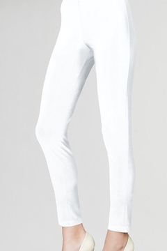 Clara Sunwoo Top Seller Soft Jersey Legging in many colors. - Alternate List Image