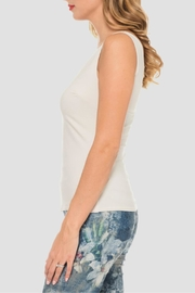 Joseph Ribkoff Top Style - Front full body
