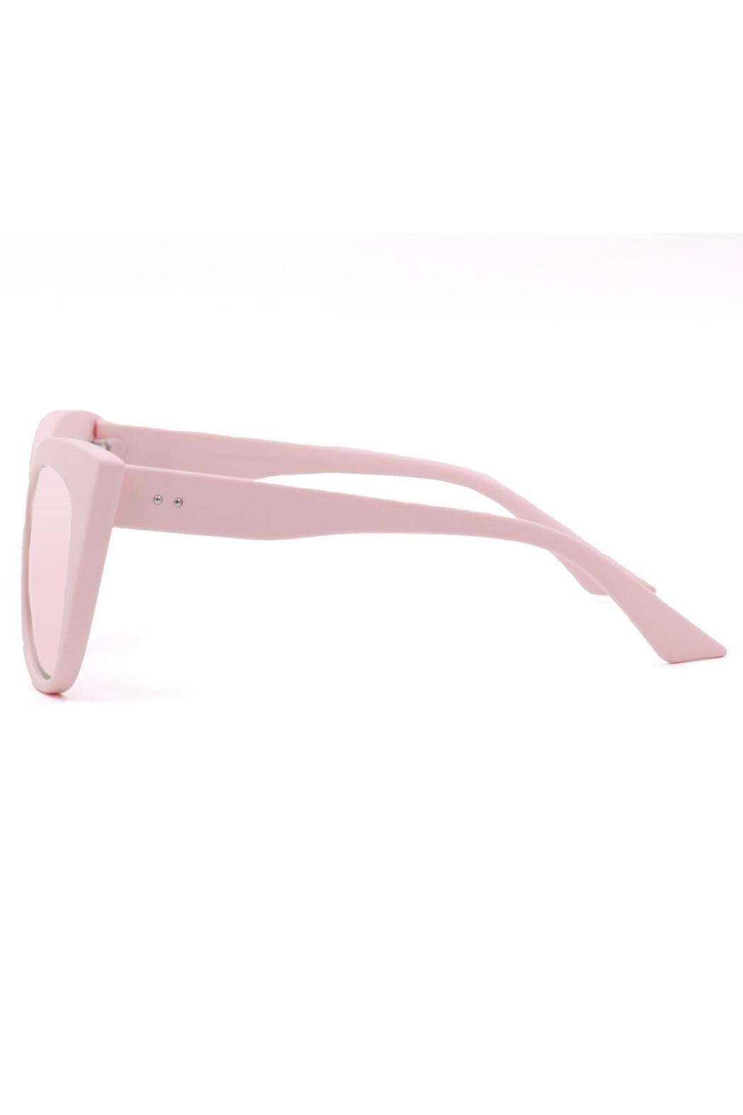 top Venice Sunglasses - Side Cropped Image