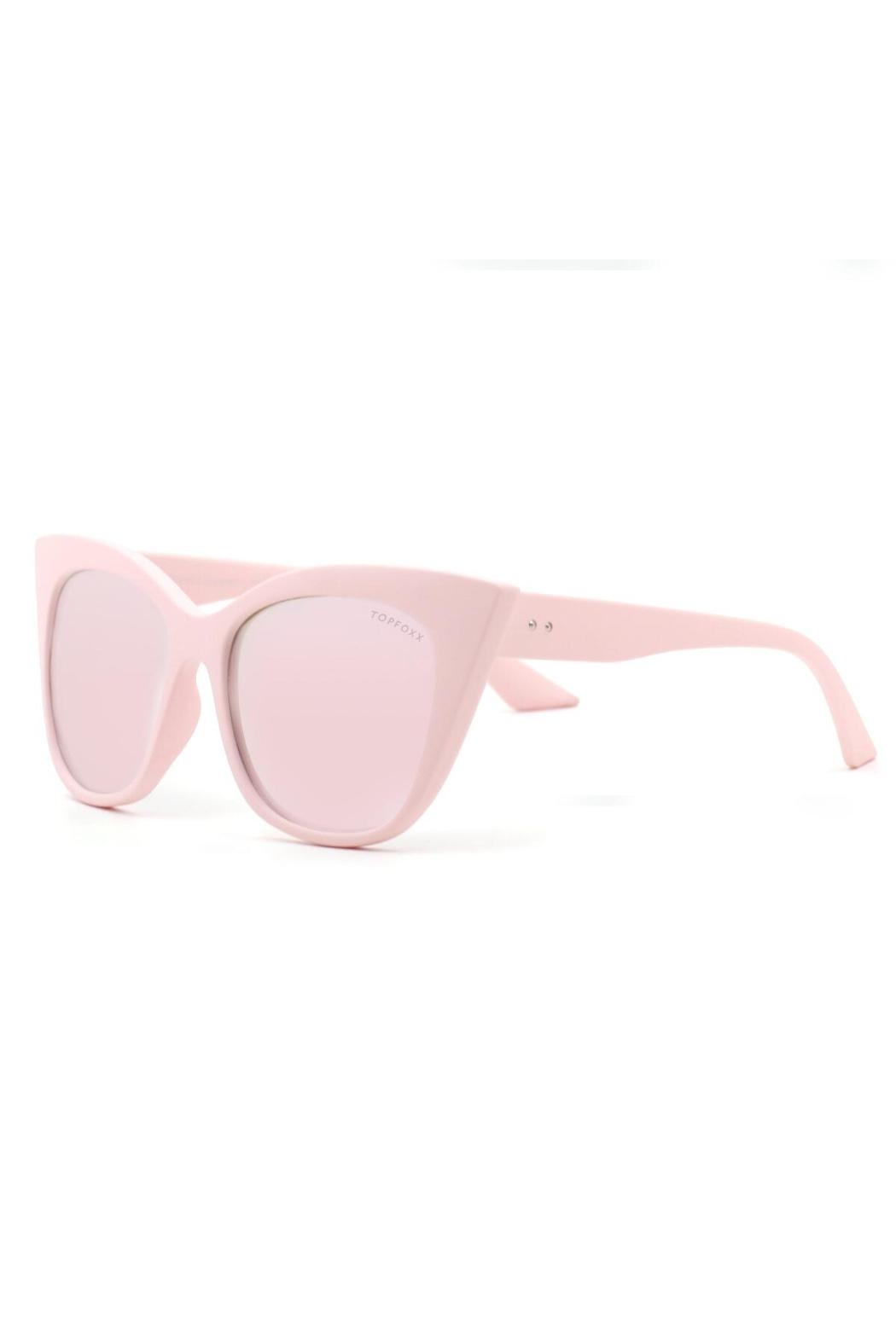 top Venice Sunglasses - Front Full Image