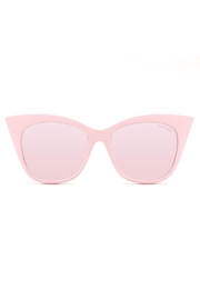 top Venice Sunglasses - Front cropped